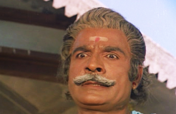 GK Pillai in Kannappanunni