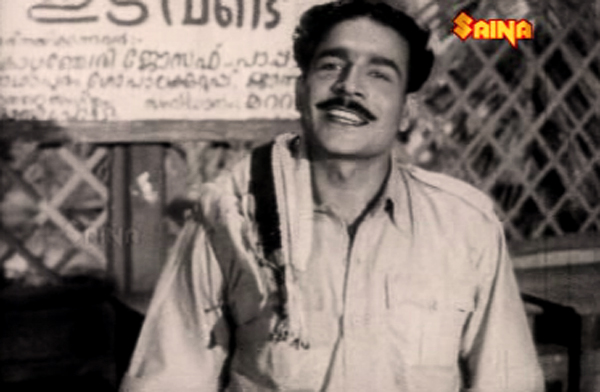 GK Pillai in Nair Pidicha Pulivaal