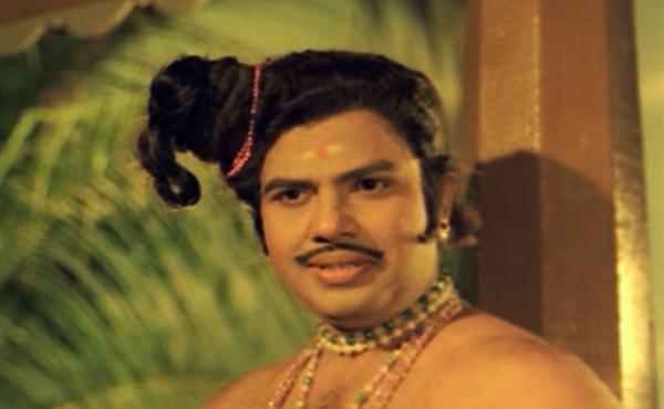 Jayan in Kannappanunni (1977)