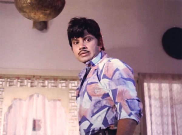 Jayan in Sharapanjaram