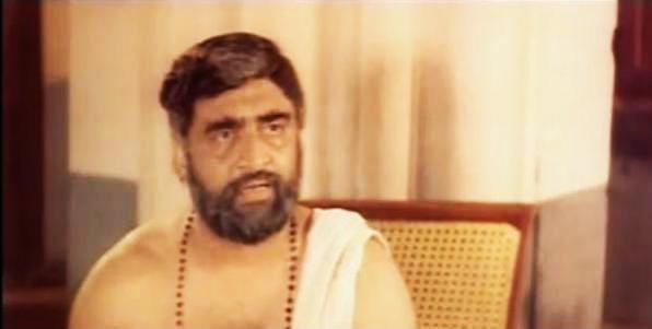 Prof Narendra Prasad in Aayirappara