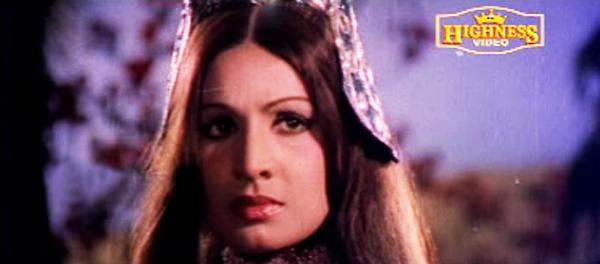 Allauddinum Albhutha Vilakkum- Princess Roshni