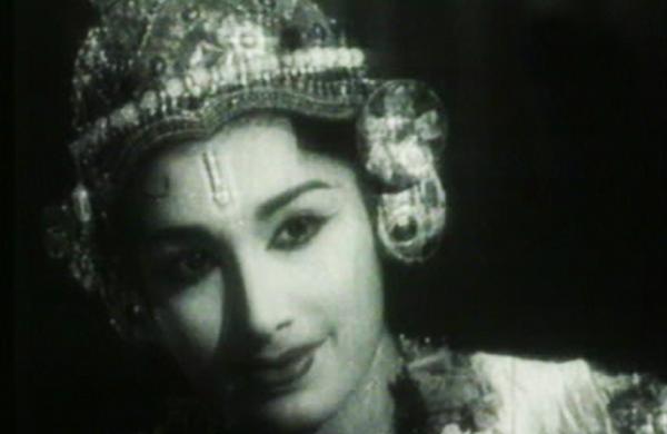 Ambika in Umminithanka (1961)