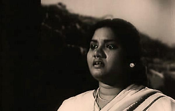 Meena in Aranaazhikaneram (1970)