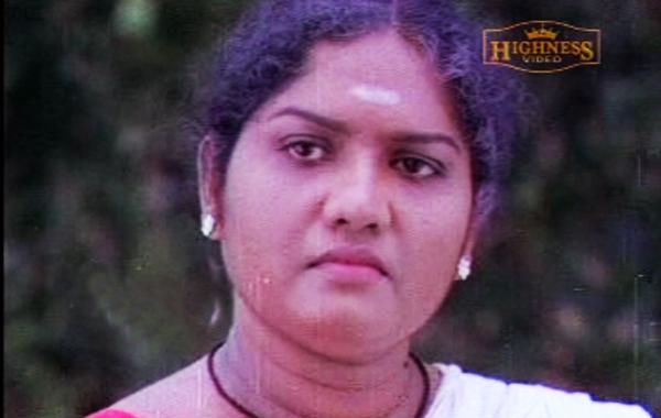 Meena in Itha Ivide Vare