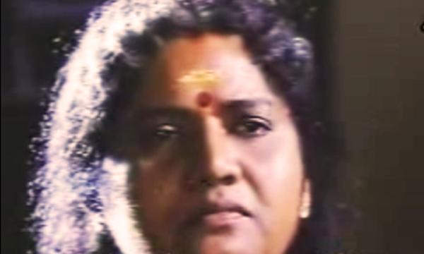 Meena in Melepparambil Aan Veedu