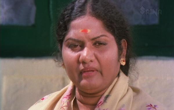 Meena in Rathinirvedom