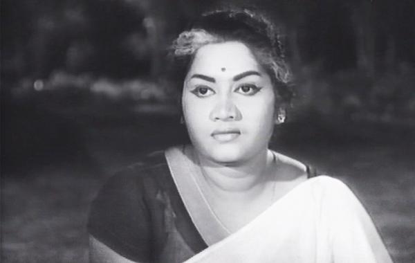 Meena in Rest House