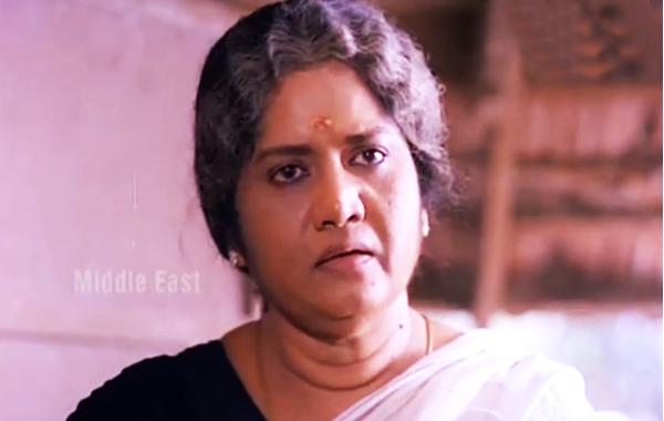 Meena in Sthreedhanam