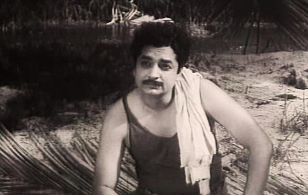Prem Nazir in Anubhavangal Paalichakal
