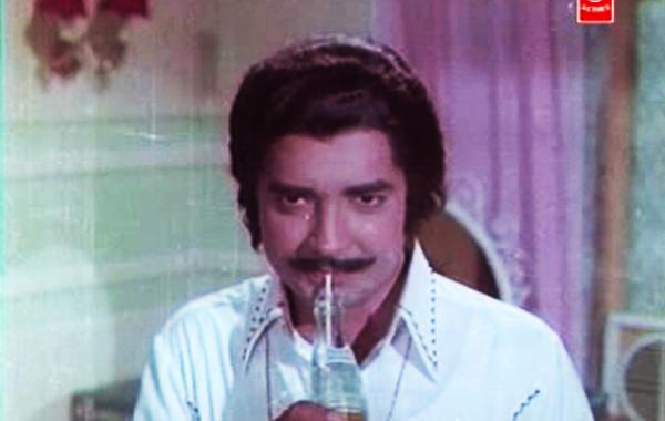 Prem Nazir  in Azhakulla Celina