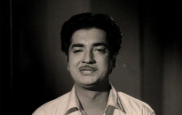 Prem Nazir in Kuttikkuppaayam