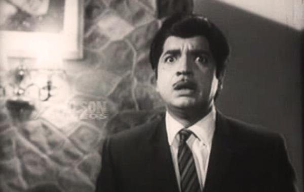 Prem Nazir in Punarjanmam