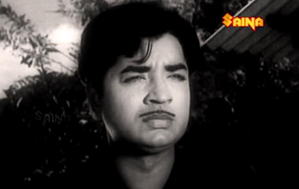 Prem Nazir in Vivahitha