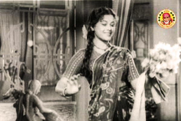 Lalitha in Ponkathir (1953)