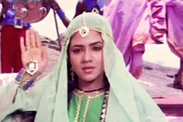 Padayottam- Princess Laila testifies