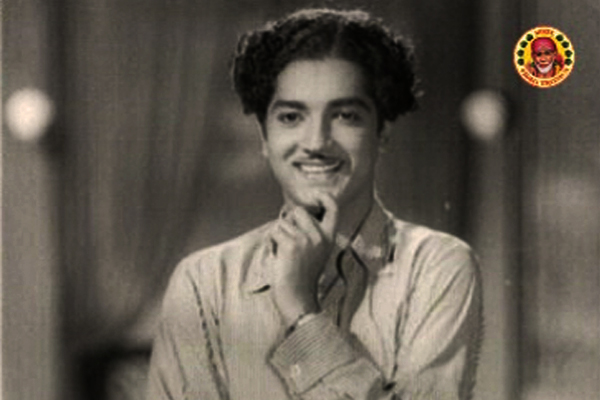 Prem Nazir in Ponkathir (1953)