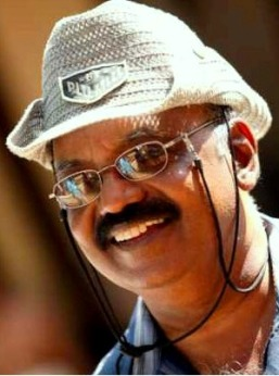 K Ramachandra Babu  | Cinematographer