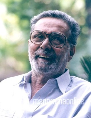 Jose Prakash - Malayalam Actor
