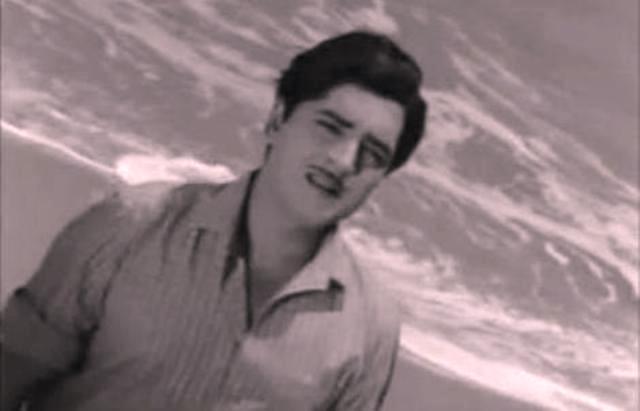 Prem Nazir in Dathuputhran (1970)