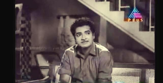 Prem Nazir in Pareeksha (1967)