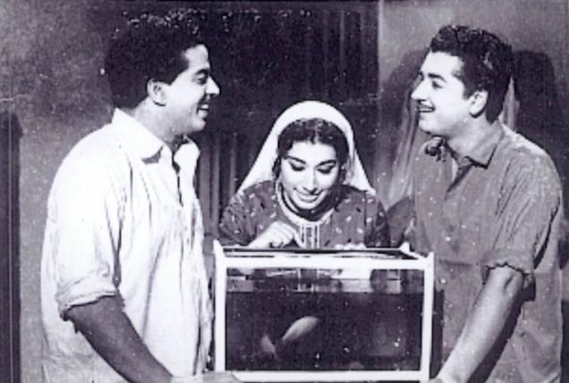 Koottukaar (1966)