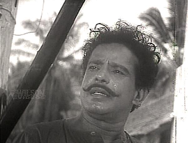 Sathyan in Anubhavangal Paalichakal (1971)