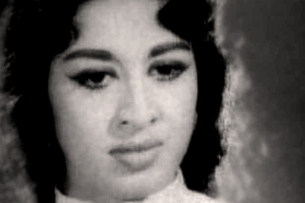 Sheela in Agniputri (1967)