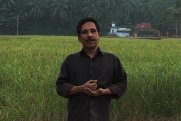 Alamcode Leelakrishnan introduces the Documentary Feature