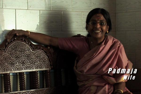 Mrs Oduvil Unnikrishnan