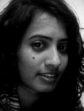 Sreedevi P Aravind - Director