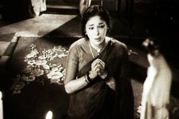 Raagini in Bharya ( 1962)