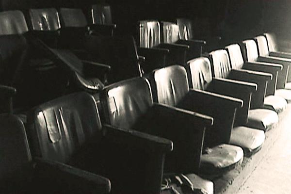Traditional Cinema Interiors of Kerala