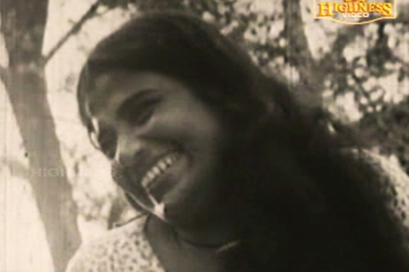 Vilasini as Kuttyedathi (1971)