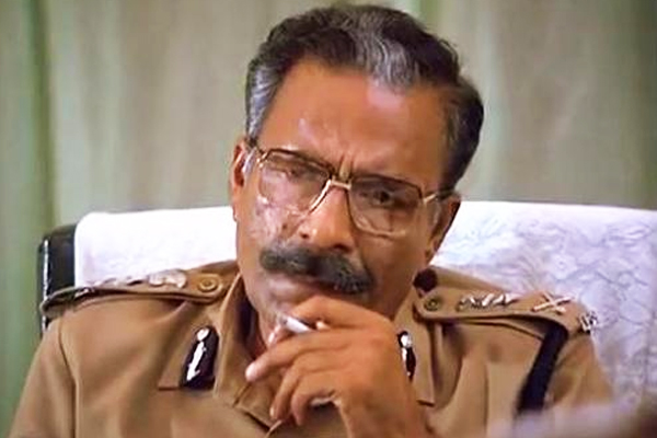 GK Pillai in August 1? (1988)