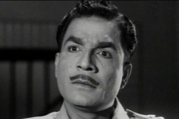 GK Pillai in Danger Biscuit (1969)
