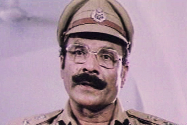 GK Pillai in Ee Nadu (1982)