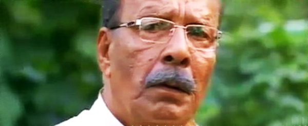 GK Pillai in Karyasthan (2010)