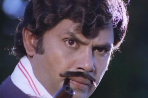 Jayan in Sarapancharam (1979)