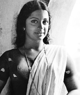 Srividya - Early Years
