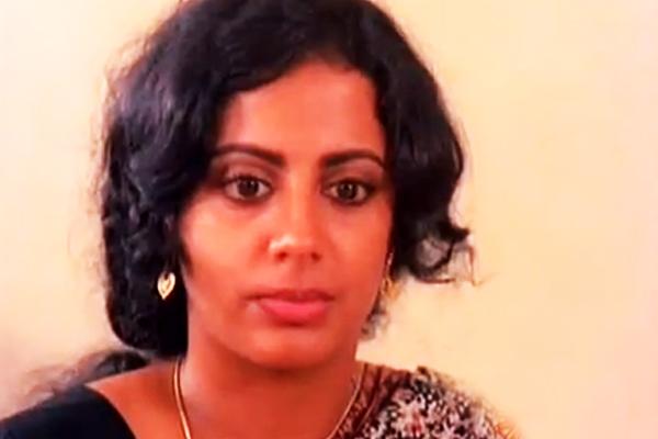 Srividya in Irakal (1985)