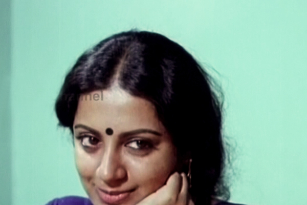 Srividya in Rachana (1983)