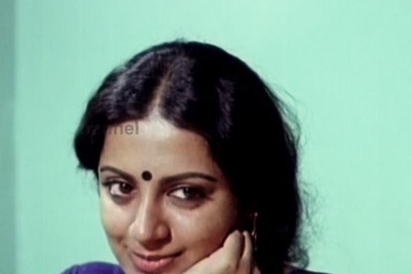 Srividya in Rachana (1983)