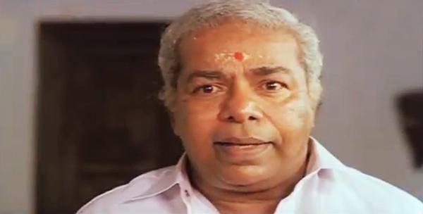 Thilakan in Manichithrathaazhu