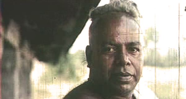 Thilakan in Perunthachan(1991)