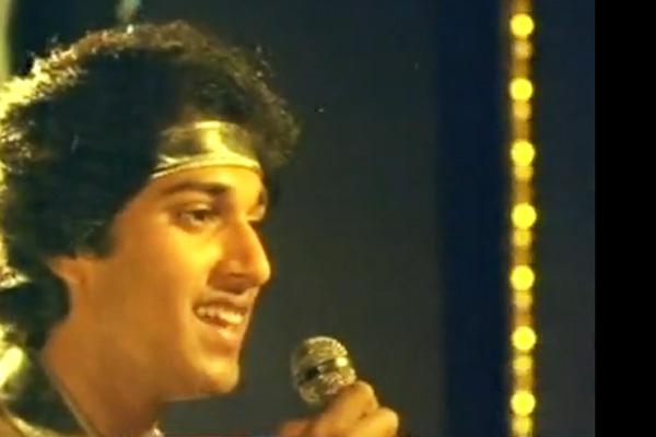 Rahman in Thammil Tammil (1985)