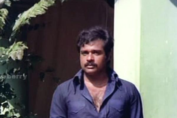 Ratheesh in Ulkadal