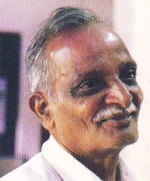 Chelangatt Gopalakrishnan