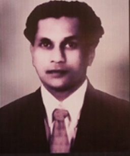 JC Daniel - Founder of Malayalam Film Industry