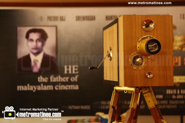 The Kerala Movie Studio Legacy | JC Daniel's The Travancore National Pictures (2/6)